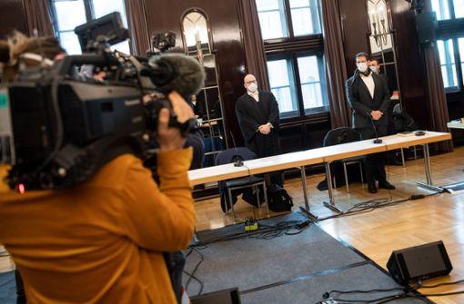 Bremer Pastor hetzt gegen Schwule