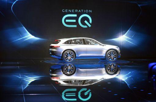 So hadert die deutsche Autoindustrie mit dem Wandel