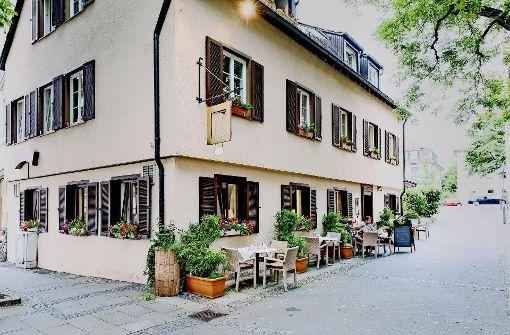 So schneiden die  Stuttgarter Restaurants ab