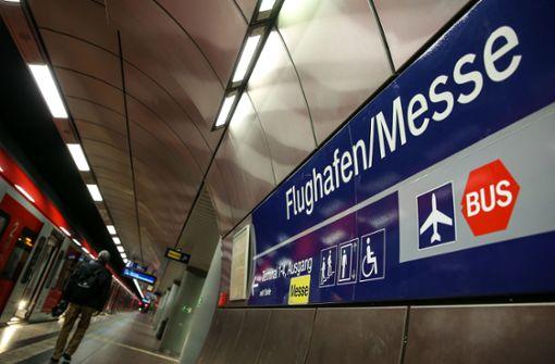 Gericht verhandelt Klage gegen Tiefbahnhof am Flughafen