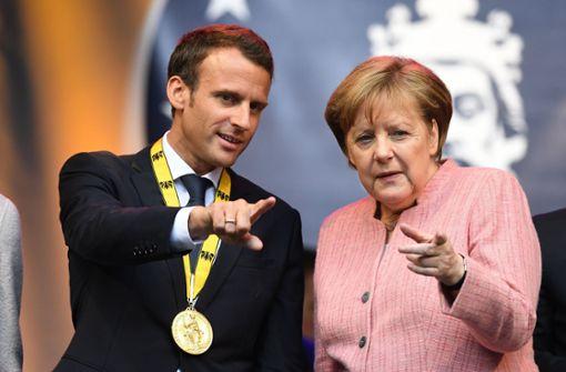 Euro-Währungsfonds soll Schocks abfedern