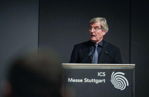 CDU-Euphorie über Bopps Wiederwahl