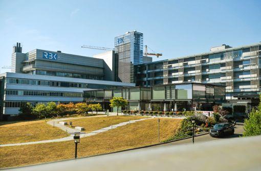 Den Kliniken droht ein Finanzdesaster