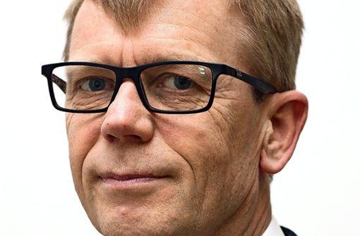 Auch Uwe Stoll will in den Landtag