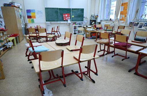 Schulen öffnen wieder – Unterricht im Wechselsystem