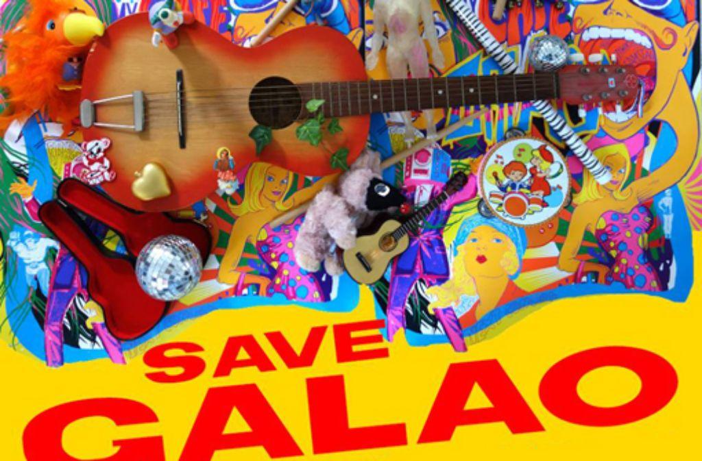 Jeder hilft auf seine Weise mit, das Café Galao zu erhalten - die Stuttgarter Musikszene am Montag mit einem Benefizkonzert. Foto: StZ