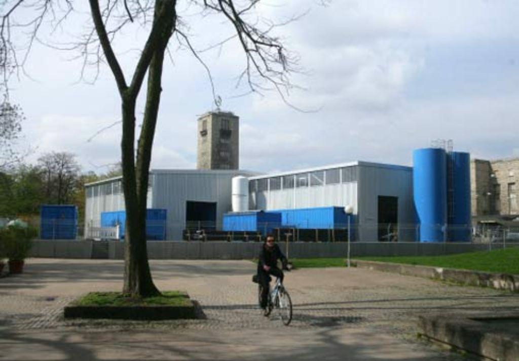 Die Landesregierung fordert ein neues Planfeststellungsverfahren für den Tiefbahnhof. Foto: Zweygarth