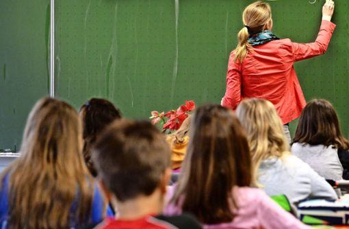 In  Kitas und  Schulen wird es eng – Das sind die Gründe
