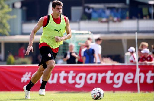 Mario Gomez spielt gegen Atlético – Spiel fast ausverkauft