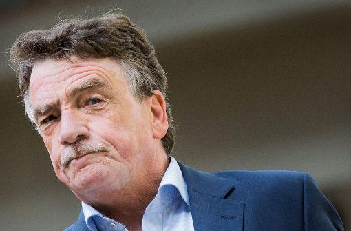 Nordrhein-Westfalen - Groschek wird neuer SPD-Landeschef