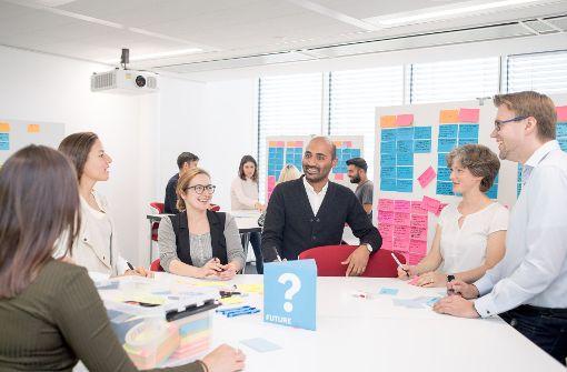 Bosch eröffnet neuen IT-Campus