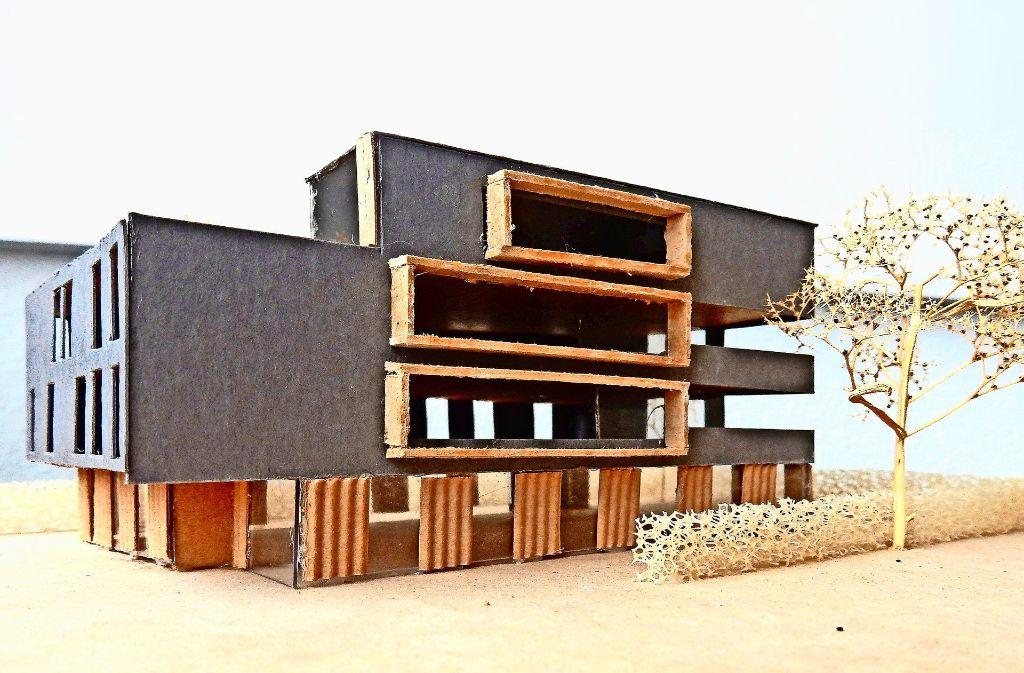leonberg f r den hausfrieden soll ein tr ger sorgen landkreis b blingen stuttgarter zeitung. Black Bedroom Furniture Sets. Home Design Ideas