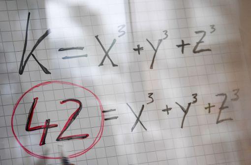 Berühmtes Matheproblem aus Kult-Buch endlich geknackt