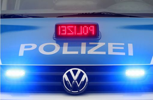 Polizei trifft zufällig auf Dealer mit einem Kilogramm Haschisch