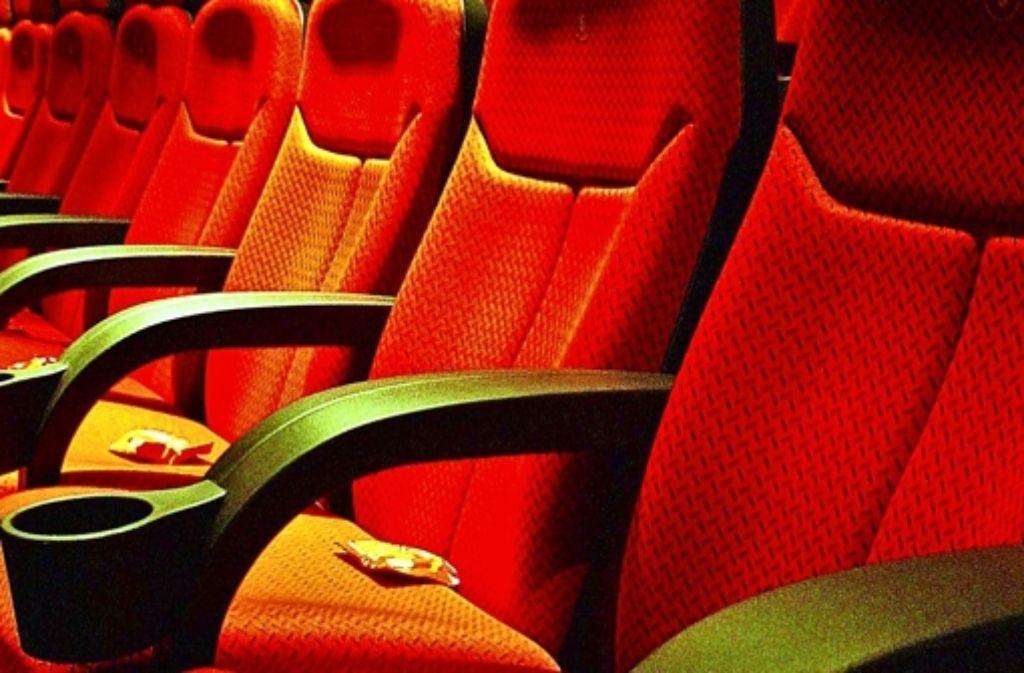 Kino Im Si Centrum