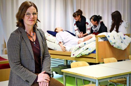 Neue Chance für Geflüchtete ohne Deutschkenntnisse