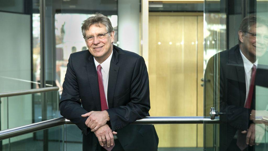 Professor will Steuerberater bundesweit vertreten