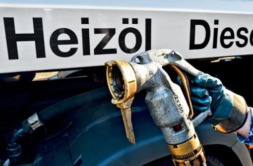 Niedrige Preise und Corona heizen Nachfrage nach Heizöl an