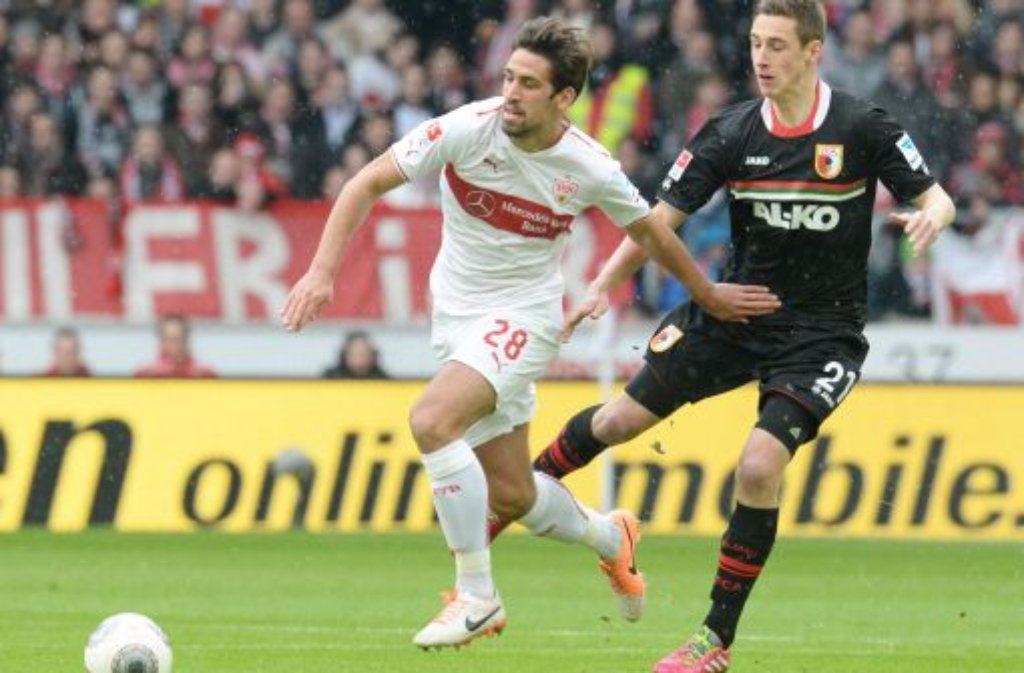 Augsburg Gegen Stuttgart 2020