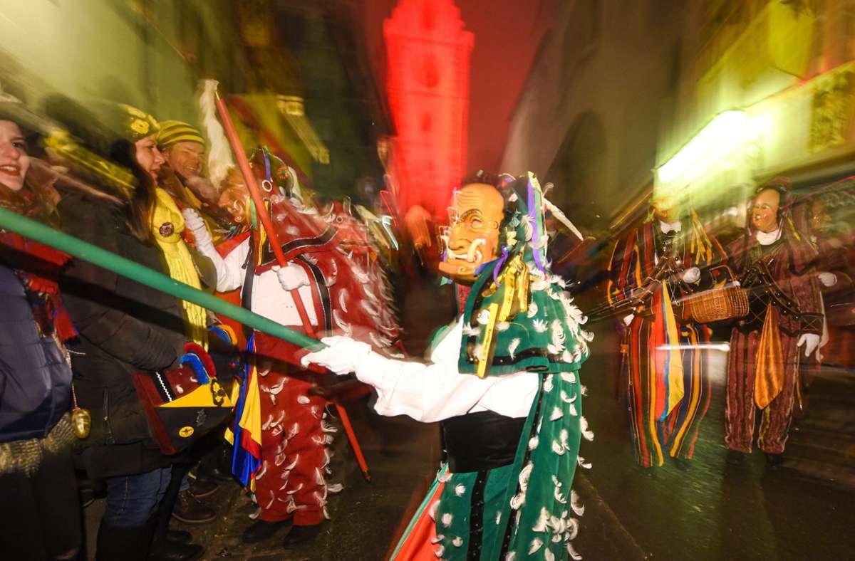 Feiern Corona Baden Württemberg