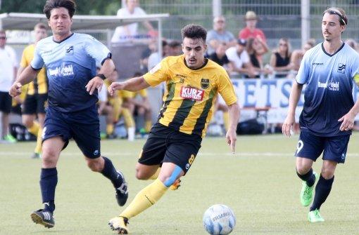 Spanische Festspiele in der Fußball-Landesliga
