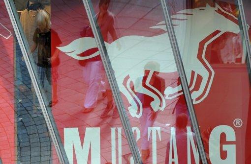 Mustang plant Ausbau des Großhandels