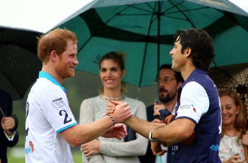Wie es Prinz Harry jetzt geht