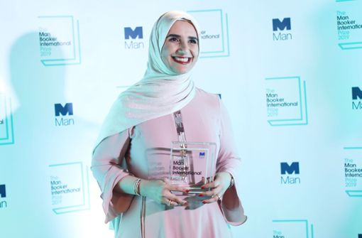 Jokha Alharthi gewinnt Man Booker International Prize