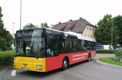 SÖS/Linke-plus haben Fragen zum Bus 65