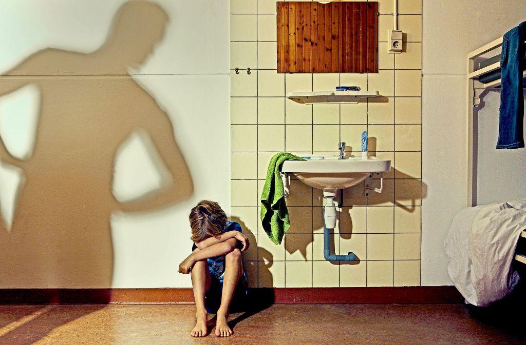 Ein 19-jähriger Fußballtrainer soll in Korntal-Münchingen Kindern Pornofilme gezeigt haben (Symbolfoto) Foto: