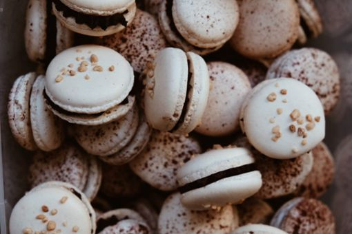 Macarons zum Nachbacken