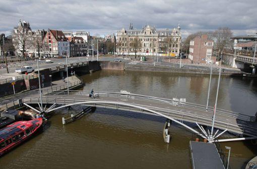 Amsterdam verbietet Airbnb an den Hotspots