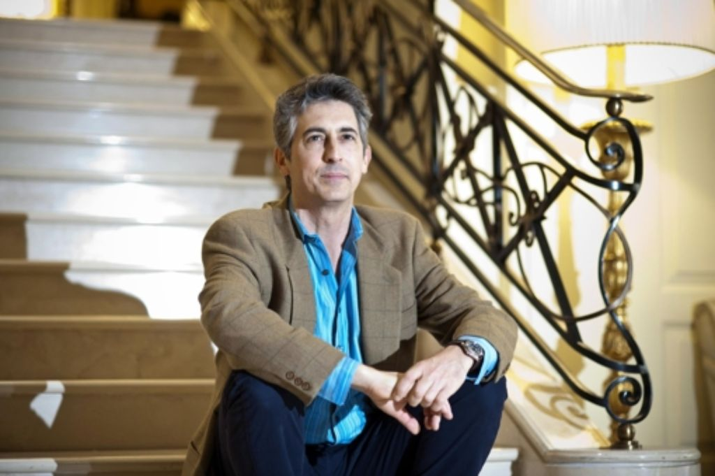 "Regisseur Alexander Payne drehte ""The Descendants"". Foto: ANSA"