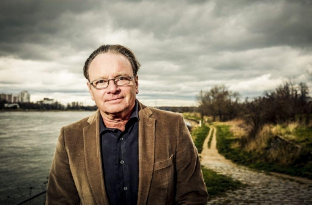Wolfgang Kaes hat einen eigenen Fall aus seiner Praxis als Reporter literarisch verarbeitet. Foto: Thorsten Wulff