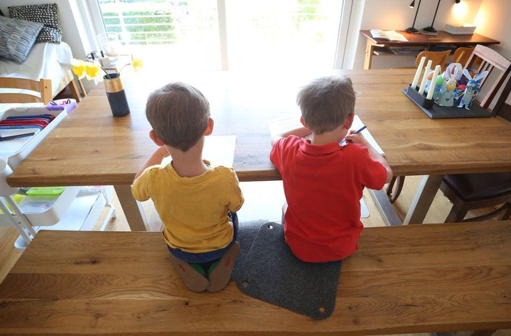 Notfallbetreuung Kinder Baden Württemberg