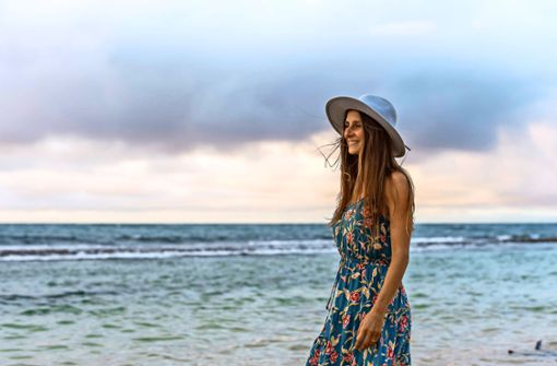 Wie kann Urlaub glücklich machen?