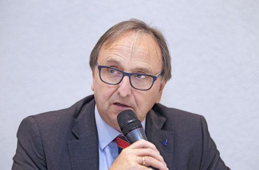 Flughafen reagiert auf Oettinger-Kritik