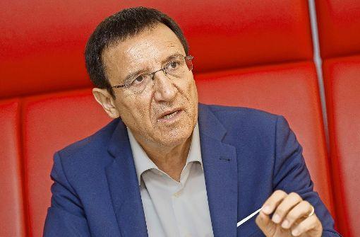 Grün-Schwarz will Stellenabbau stoppen