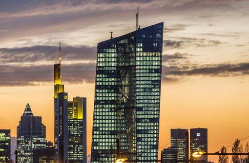 Hoffnung auf deutschen EZB-Chef schwindet