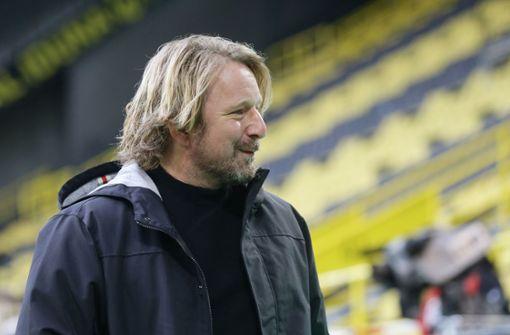 Die Zukunft des VfB Stuttgart ist jetzt