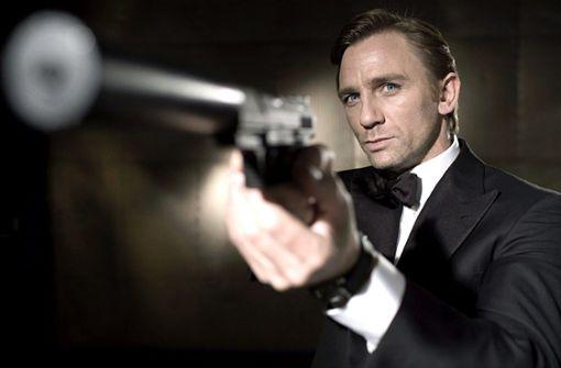 """Pleiten, Pech und Pannen beim neuen """"007""""-Film"""