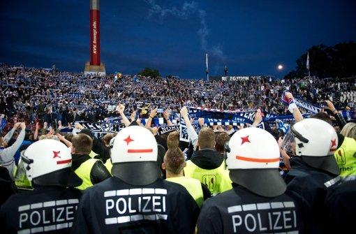 Relegation Hamburg Ksc
