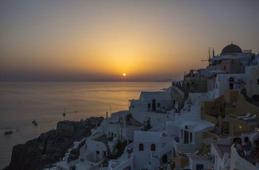 In Griechenlands Wirtschaft keimt Hoffnung