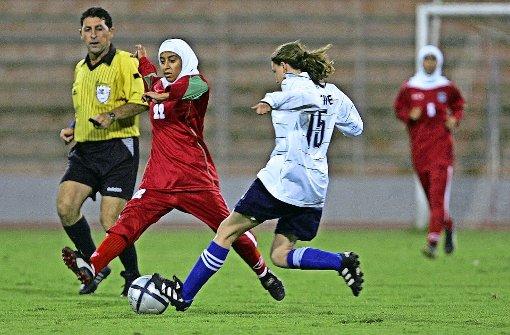 Projekt will Muslimas in Sportvereine holen