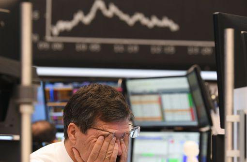 Die infizierte Weltwirtschaft