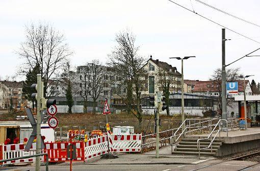 Daimlerstandort beschert L.-E. mehr Verkehr