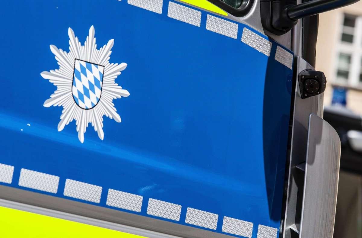 Die bayrische Polizei führte in Bayern  eine Drogenrazzia durch . Foto: imago images/ZUMA Wire/Sachelle Babbar via www.imago-images.de