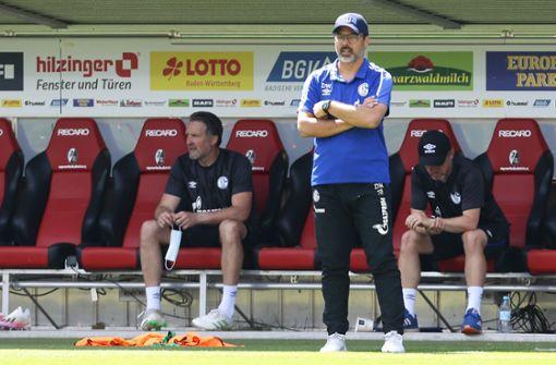 Gericht stoppt Schalke-Spiel im DFB-Pokal