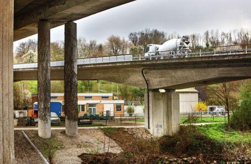Planung zur Trassenführung sorgt in Wernau für Aufregung