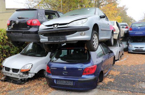 Autobauer fordern erneut Kaufprämien